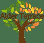 Alder Terrace Logo